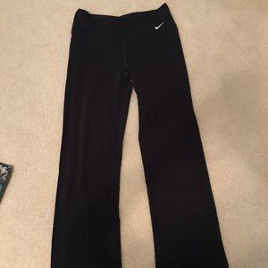 Nike Dri-fit Yoga Pants